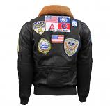 Top Gun Maverick Official Signature Series Flight Jacket 2.0