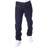 Pelle Pelle Baxter Denim Jeans Broken Indigo