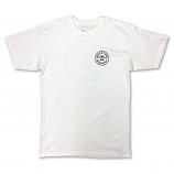 Brixton Oath T-Shirt White