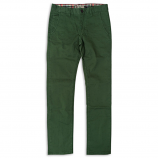 LRG Slim Straight Twill Jeans Forest Green