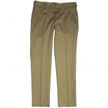 Dickies C 182 Slim Fit Chino Trousers Khaki