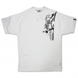 Mecca Jazzhound T-Shirt White