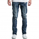 Embellish Paul Denim Jeans Indigo