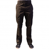 Dickies 874 Original Work Pant Dark Brown