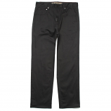 Lrg Classic C47 Denim Jeans Triple Black