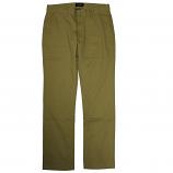 Brixton Reserve Chino Trousers Khaki