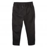 LRG Slouch Pants Black