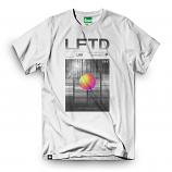 Lrg Higher Signal T-Shirt White