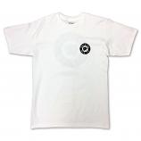 Brixton Prowler T-Shirt White