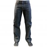 Lrg Grass Roots True Straight Flap Pocket Jeans Raw Dark Indigo