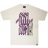 Rebel8 Permanent T-shirt White