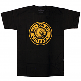 Brixton Rival T-Shirt Black