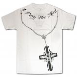 Mafioso Confessions 2 T-Shirt White