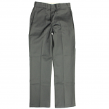 Dickies 874 Original Work Pant Charcoal Grey