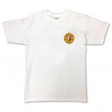 Brixton Ottawa T-Shirt White