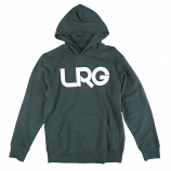 LRG Lifted RG Pullover Hoodie Dark Spruce