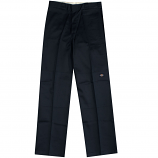 Dickies Double Knee Work Pants Dark Navy