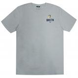 Brixton Cane Premium T-Shirt Denim