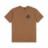 Brixton Rival II T-Shirt Tobacco
