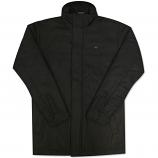 Lrg Rockne Jacket Black