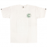 Crooks & Castles Linguistics T-shirt White