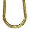 Herringbone Chains