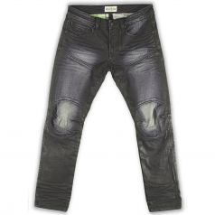 Rivet De Cru Eclipse Moto Jeans