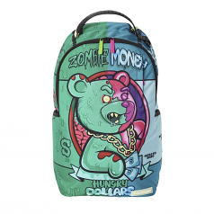 Sprayground Hungry Dollars Backpack